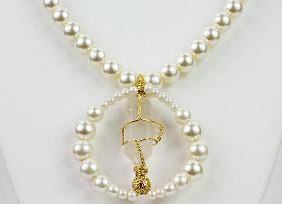 Carmen Long Necklace