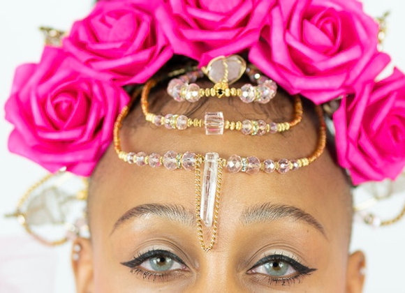 Adore Me Flower Crown