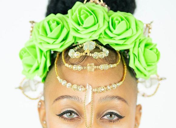 Grow Me Flower Crown