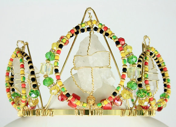 Queen Sheba Crown