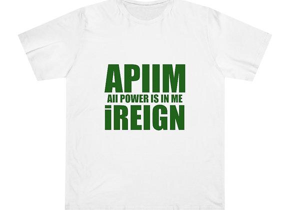 Army Green REIGN T-Shirt