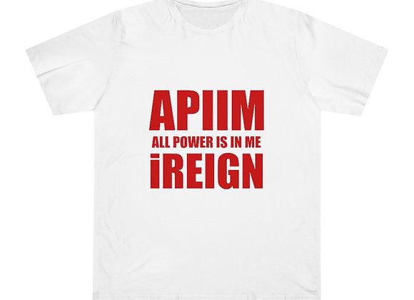 Red REIGN T-Shirt