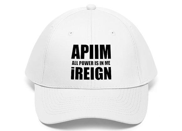 APIIM Twill Hat