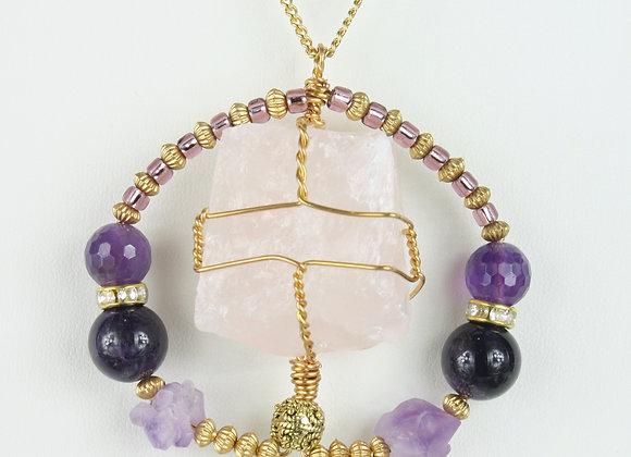Heqet Amulet Necklace