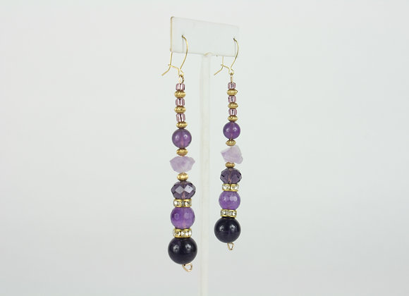 Rania Drop Earrings