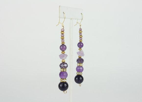 Rania Drop Earrings