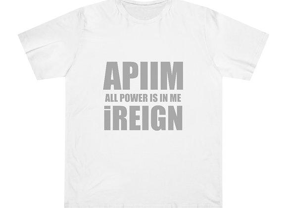 Grey REIGN T-Shirt