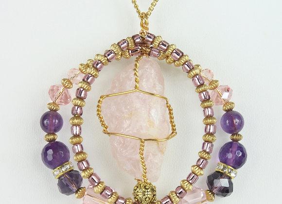 Anubis Amulet Necklace