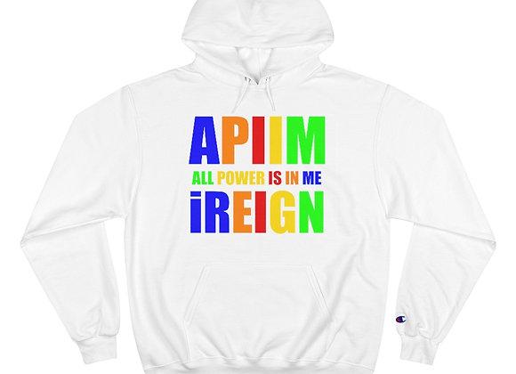 Play APIIM Hoodie