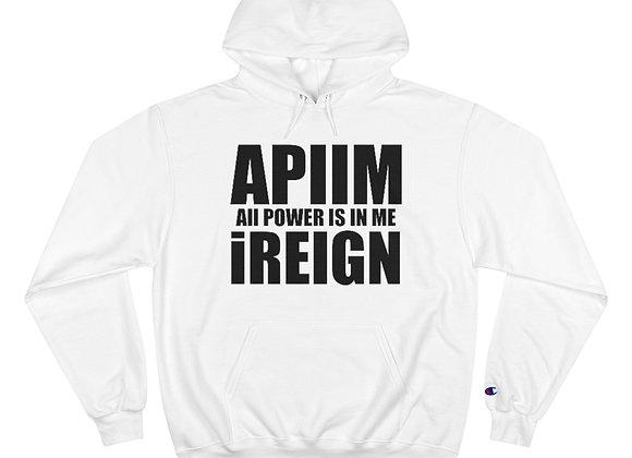 OG APIIM Hoodie