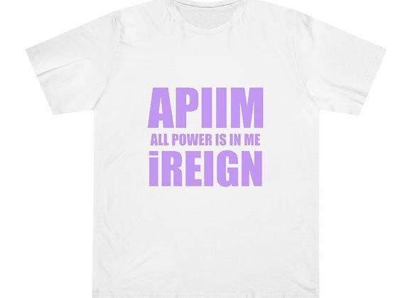 Lilac REIGN T-Shirt