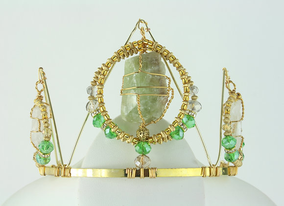 Graciela Crown