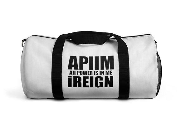 APIIM Duffel Bag