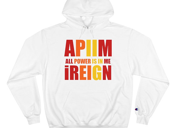 Fire APIIM Hoodie