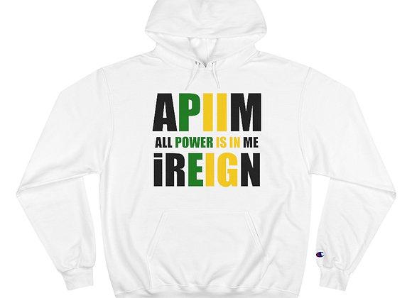 Culture APIIM Hoodie