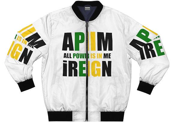 Culture APIIM Bomber Jacket