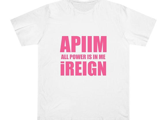 Hot Pink REIGN T-Shirt