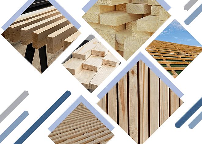 ไม้โครง ไม้แบบ โครงเคร่า โครงคร่าว