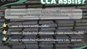 CCA คืออะไร ?