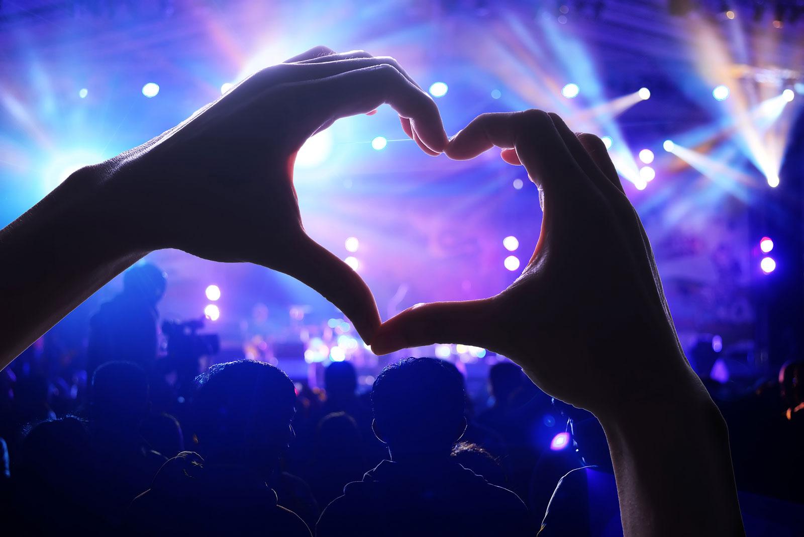 FSO - Unser Herz schlägt für Events!