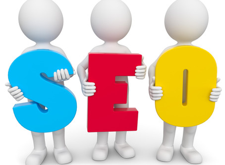 SEO for your CV in a smart data world