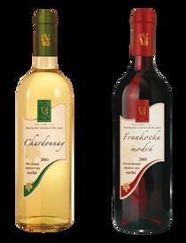 Villa vino Rača