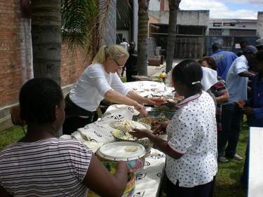 Penzo Studio, Bulawayo, Zimbabwe