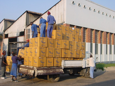 And that freight is so fragile !