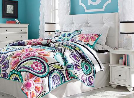 Актуальнее чем шторы в спальне, может быть только кровать.