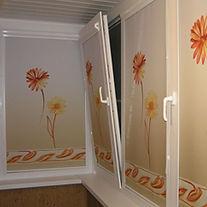 Рулонные шторы на пластиковые и деревянные окна любые размеры. Система ZEBRA (день-ночь). Системаистемы DUAL .Рулонно-кассетные шторы. Купить недорого.