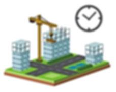 Проект дома, коттеджа, офисного центра, автосервиса, автомойки , АЗС, бизнес центра, общественных и жилых зданий