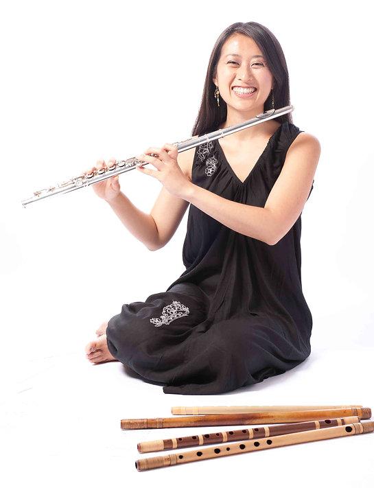 flute, shinobue, fue, Nobuko Miyazaki, Japan, world music, global, classical, jazz, ethnic