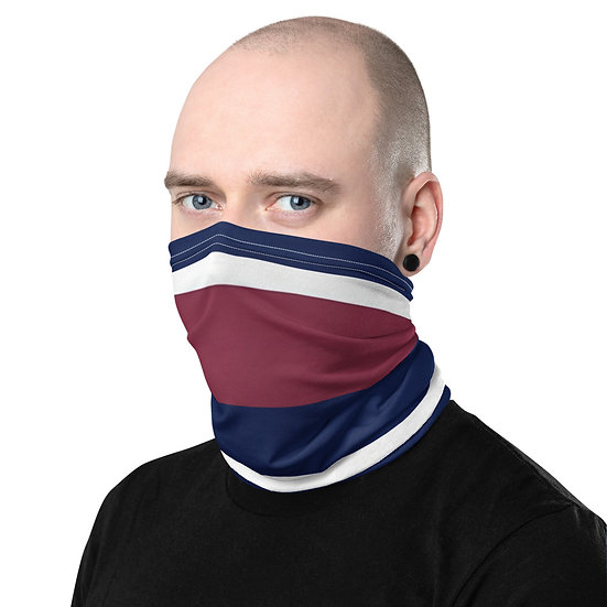 Colorado Avalanche Alternate - Neck Gaiter