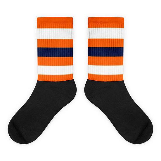 Edmonton Oilers Home - Socks