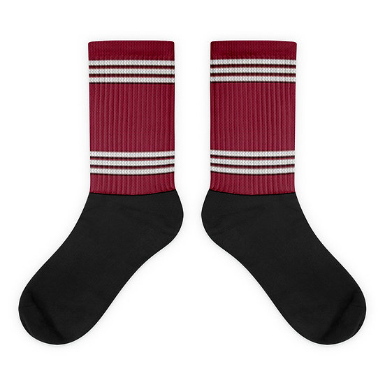 San Francisco 49'ers - Socks