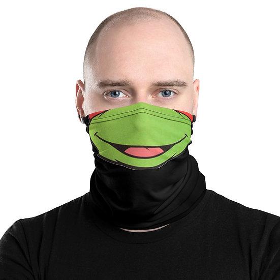 TMNT Raphael Mask - Neck Gaiter