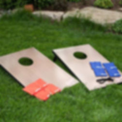Party Games For Rent, Cornhole, Kan Jam, Horseshoes, Checkers, Chess, The Party Rental Place, Southi