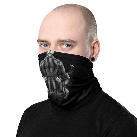 The Dark Night Rises Bane Mask - Neck Gaiter