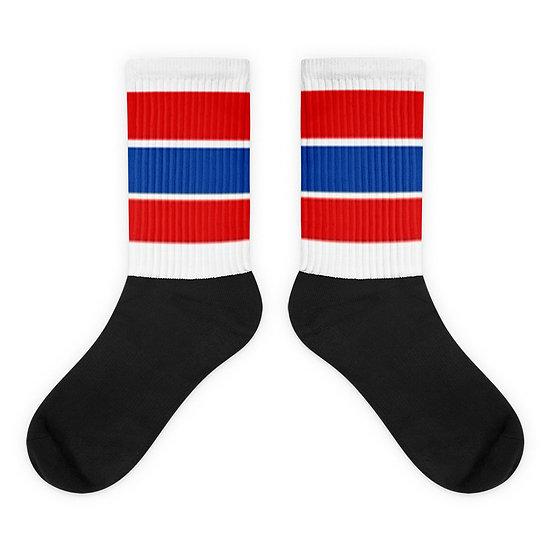 Washington Capitals Third - Socks