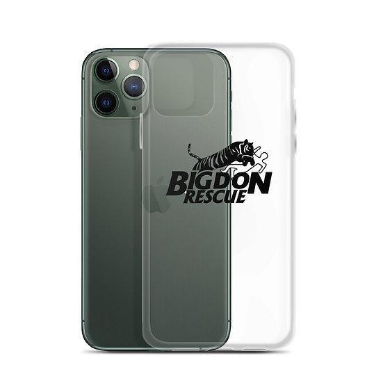 Big Don Rescue - iPhone Case