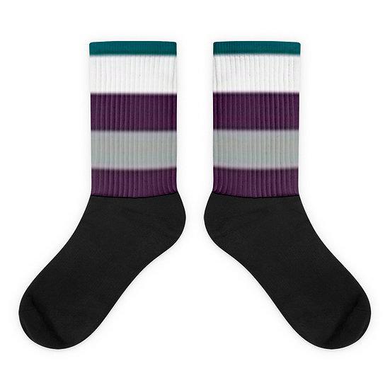 Anaheim Ducks Alternate 2 - Socks