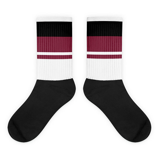 Arizona Coyotes Away - Socks