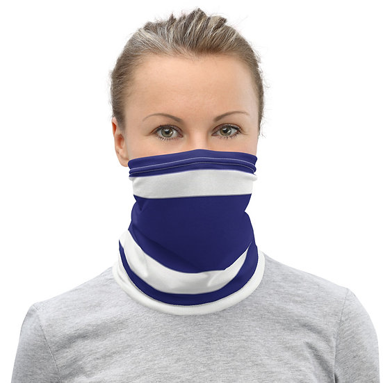 Toronto Maple Leafs Home - Neck Gaiter