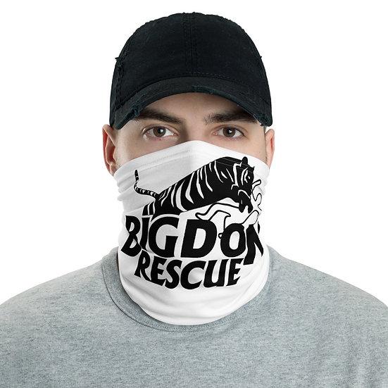 Big Don Rescue - Neck Gaiter