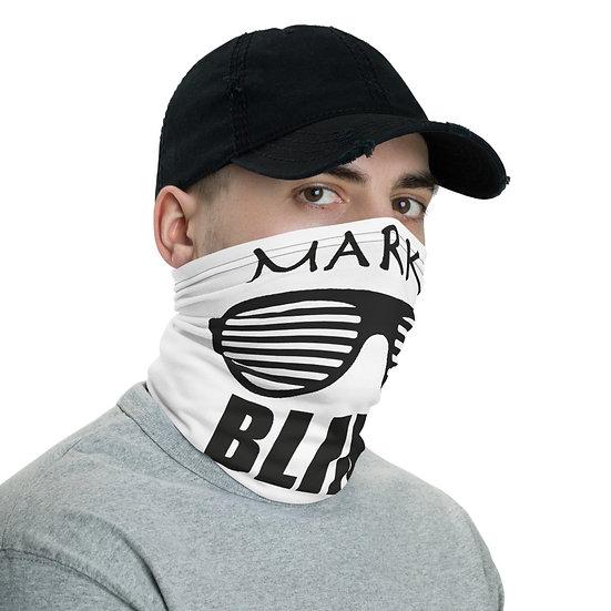 Mark Is Blind - Neck Gaiter