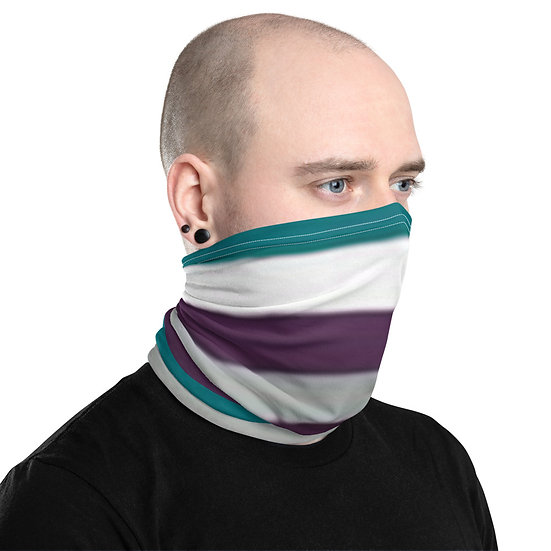 Anaheim Ducks Alternate 2 - Neck Gaiter
