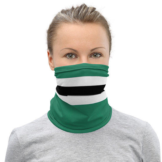 Dallas Stars Home - Neck Gaiter