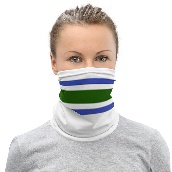 Vancouver Canucks Away - Neck Gaiter