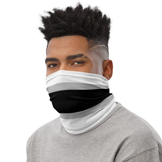 LA Kings Away - Neck Gaiter