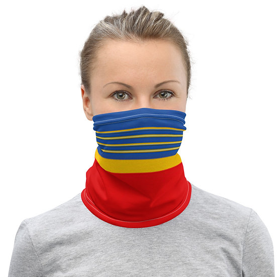 St Louis Blues Alternate - Neck Gaiter